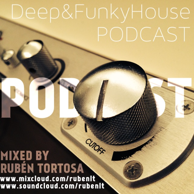 Deep&FunkyHouse Podcast