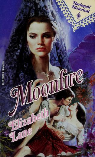 Cover of: Moonfire | Lane