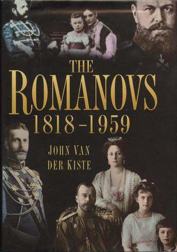 Download The Romanovs, 1818-1959