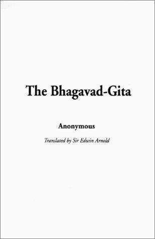 Download The Bhagavad-Gita