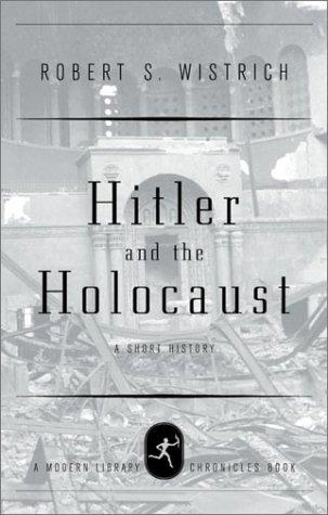 Download Hitler and the Holocaust