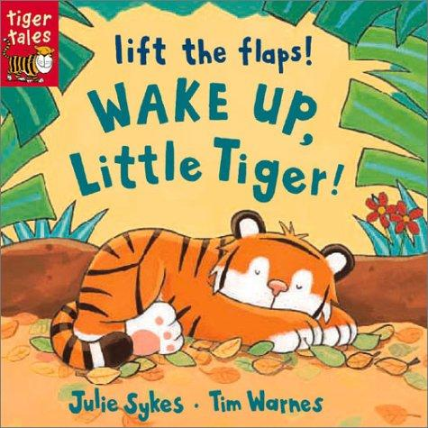 Download Wake Up, Little Tiger