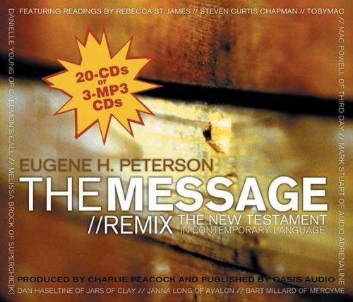 Download The Message // Remix