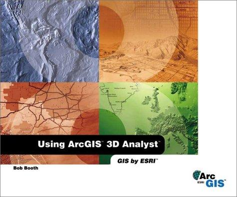 Download Using ArcGIS 3D Analyst
