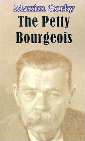 Download The Petty Bourgeois