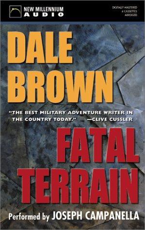 Download Fatal Terrain