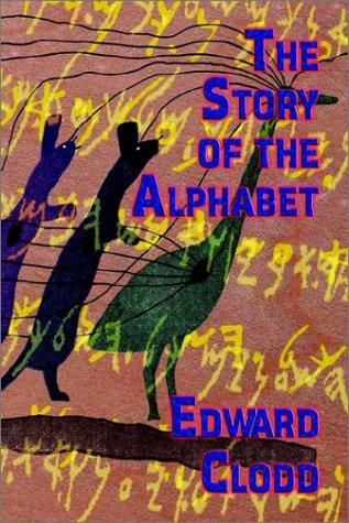 Download The Story of the Alphabet