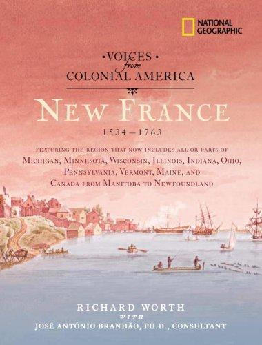 Download Voices from Colonial America