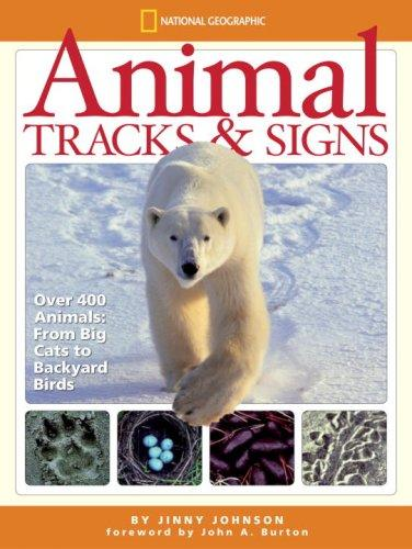 Download Animal Tracks and Signs