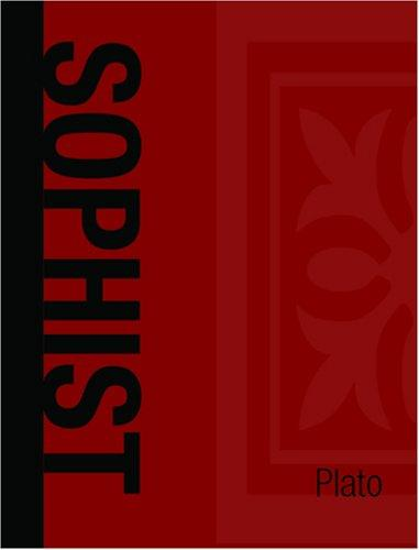 Sophist (Large Print Edition)