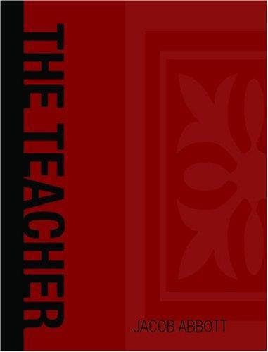 Teacher (Large Print Edition)