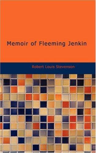 Download Memoir of Fleeming Jenkin