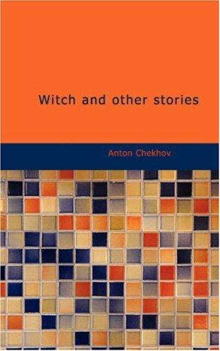 Download Witch and other stories