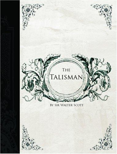 Talisman  (Large Print Edition)
