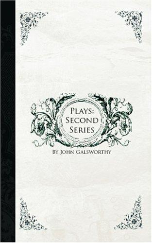 Download Plays: Second Series