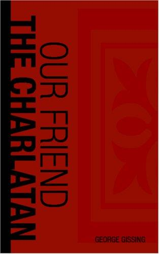 Download Our Friend the Charlatan