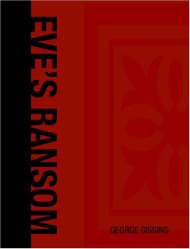 Download Eve's Ransom (Large Print Edition)