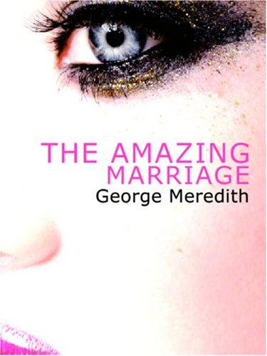 Download The Amazing Marriage (Large Print Edition)