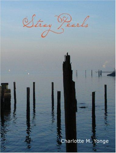Stray Pearls (Large Print Edition)