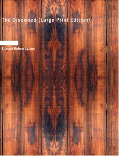 Download The Disowned (Large Print Edition)