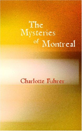 Download The Mysteries of Montreal
