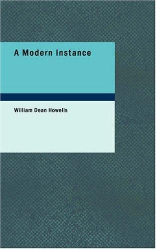 Download A Modern Instance