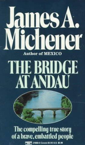 Bridge at Andau