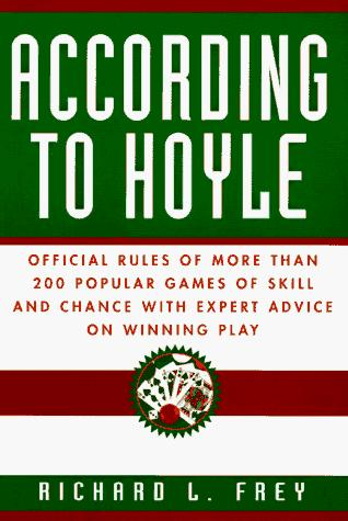 Download According to Hoyle
