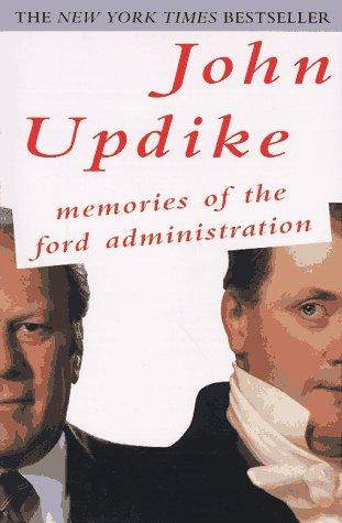 Download Memories of the Ford administration