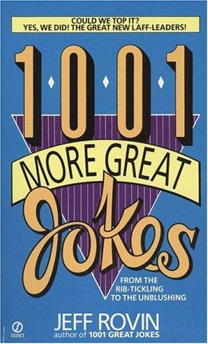 1001 More Great Jokes