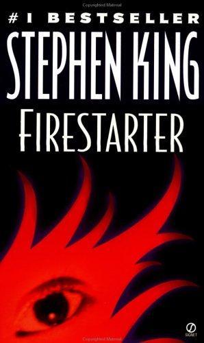 Firestarter (Signet)