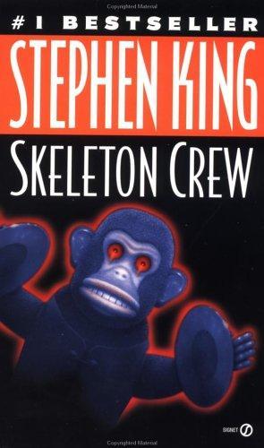 Skeleton Crew (Signet)