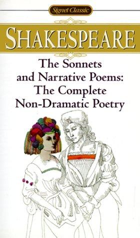 Download The Sonnets and Narrative Poems