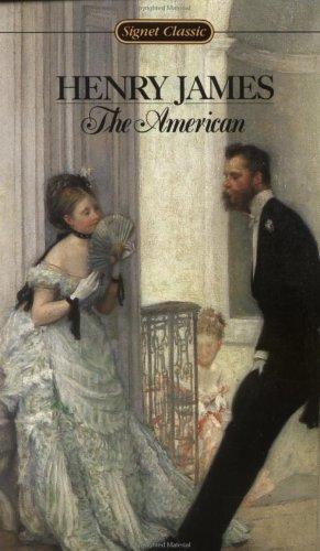 The American (Signet Classics)