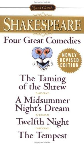 Download Four Great Comedies
