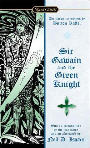 Sir Gawain and the Green Knight (Signet Classics)