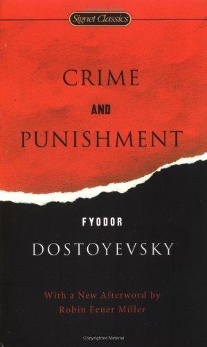 Download Crime and Punishment (Signet Classics)