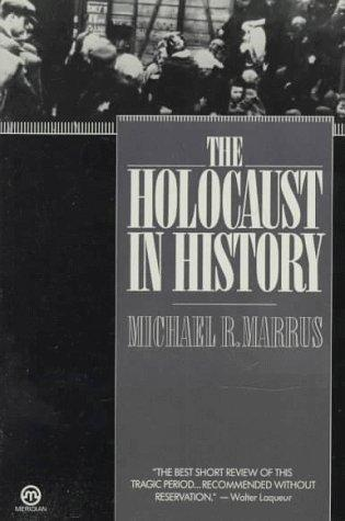Download The Holocaust in history