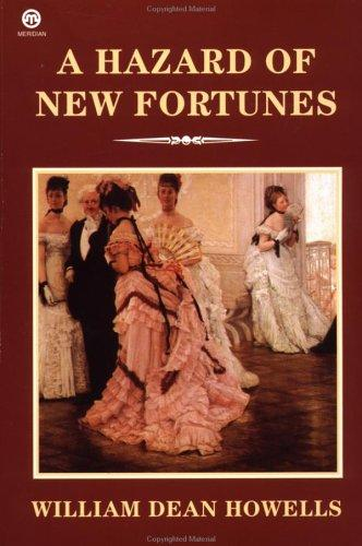 Download A Hazard of New Fortunes (Meridian Classics)