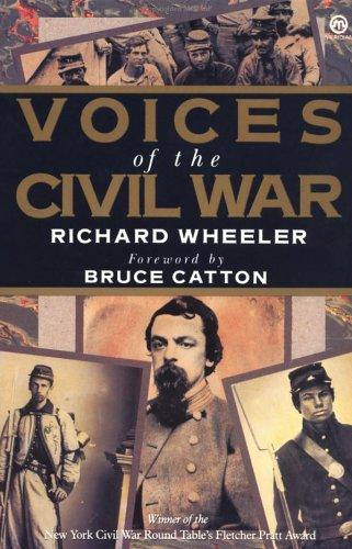 Download Voices of the Civil War