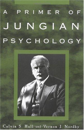 Download A primer of Jungian psychology