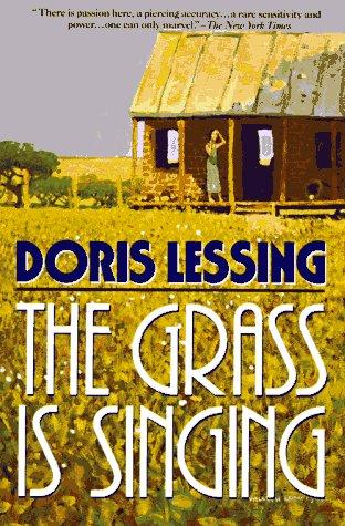 Download The grass is singing