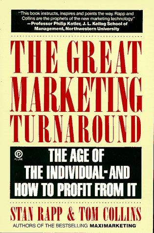 Download The great marketing turnaround