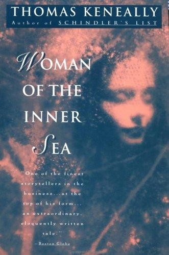 Download Woman of the inner sea