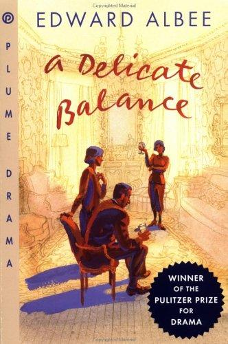 Download A delicate balance