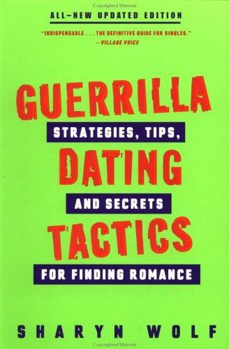 Download Guerrilla dating tactics