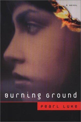 Download Burning ground