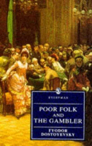 Download Poor Folk and the Gambler