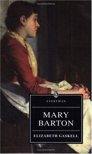 Download Mary Barton (Everyman Paperback Classics)