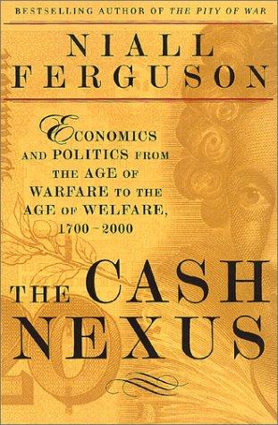 Download The cash nexus